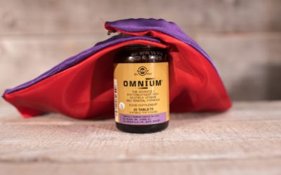 SuperHero #4 – Pack a punch with Omnium