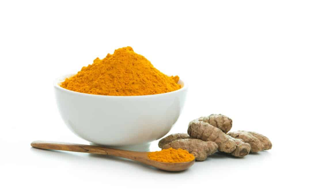 So, Turmeric… is it nature's greatest superfood?