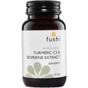 fushi turmeric